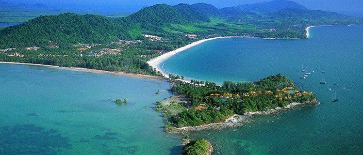 Klong Dao Beach Review