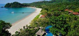 Kan Tiang beach