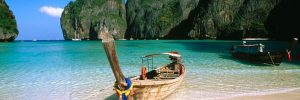 How to get from Krabi to Koh Lanta – Thailand Guide