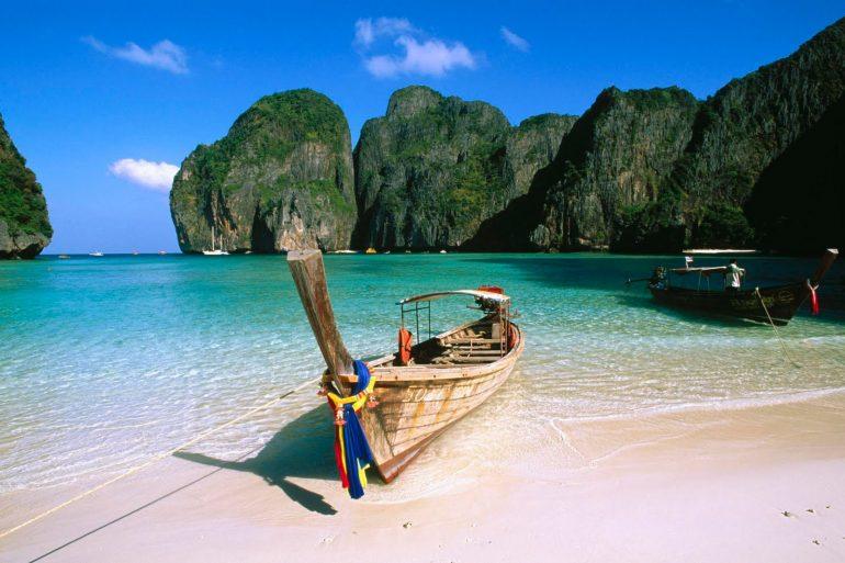 Afbeeldingsresultaat voor thailand koh lanta