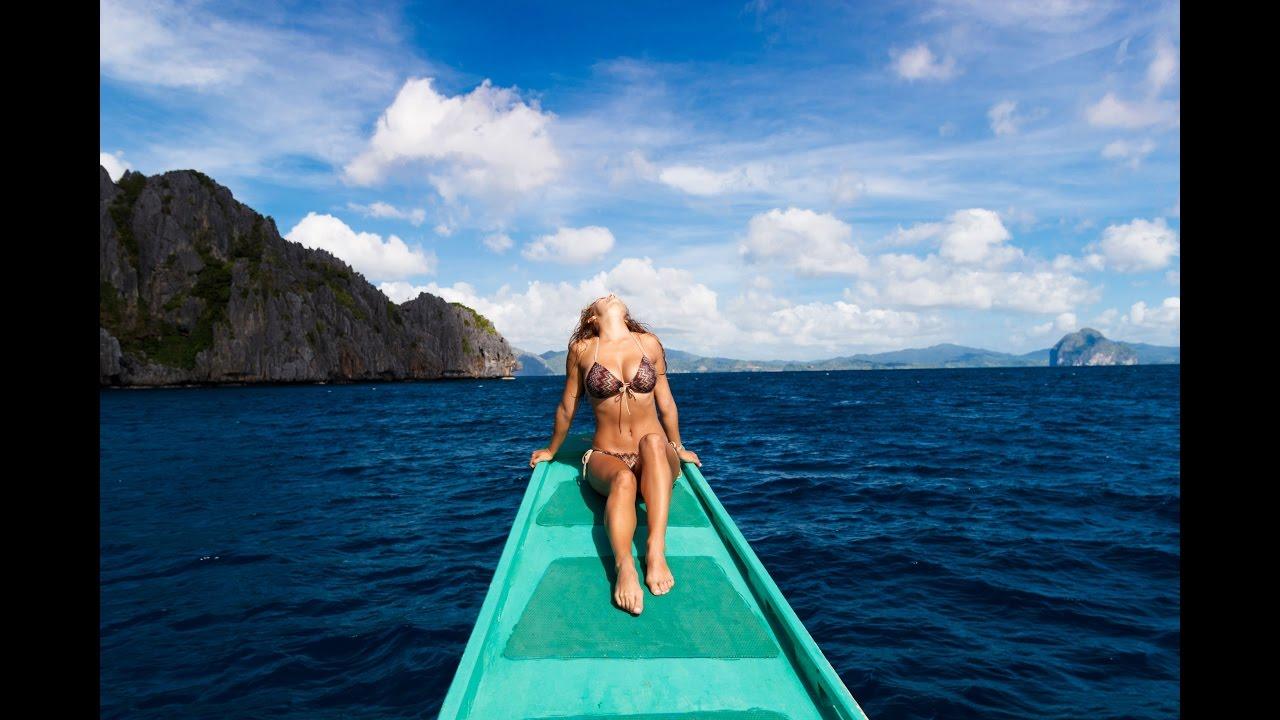 Best Island In The World Philippines