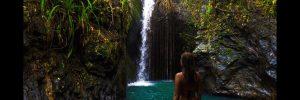Amazing Waterfalls in El Nido – Philippines – Kuyawyaw Falls