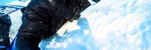 SNOWBOARDING FOR FIRST TIME – GOPRO – SLOVAKIA – MARTIN KARNER