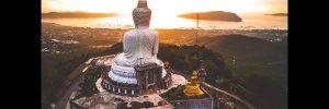 BIG BUDDHA – PHUKET, THAILAND