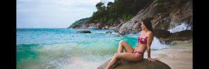 PHUKET TOUR DE BEACH – THAILAND