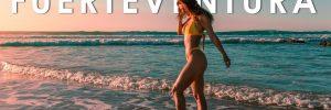 BEACH EVERYWHERE – FUERTEVENTURA | VLOG